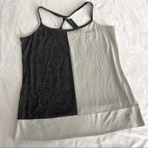 Balance Collection By Marika Strappy Tank Top M